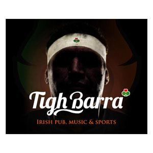 Tigh Barra Joure