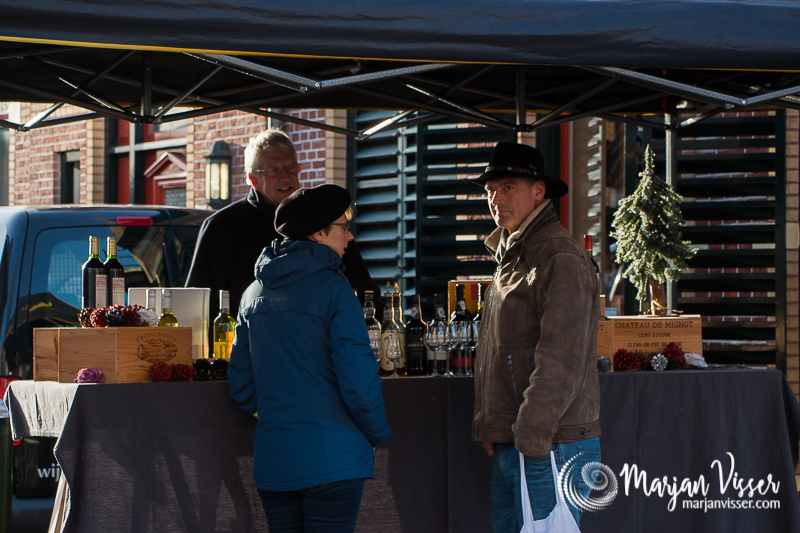 Winter Fair & Taste of Joure - 17 december 2017