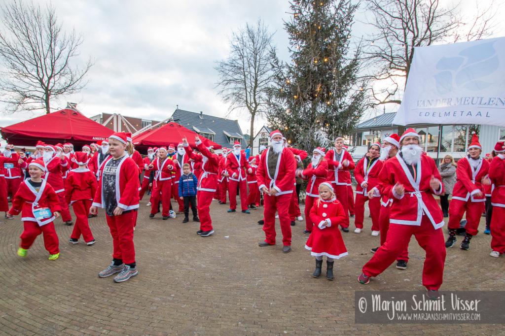 Santa Run Joure 2019